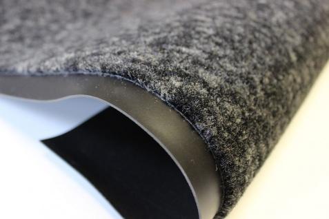 Fußmatte Discovery Graphit 60 x 80 cm Schmutzfangmatte Türmatte Sauberlaufmatte - Vorschau 2