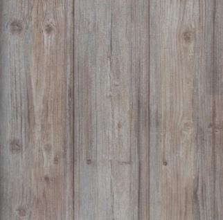 Vlies Tapete Antik Holz Muster rustikal braun grau royal wood shabby landhaus