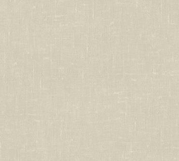 Vlies Tapete Uni Struktur Textil Optik beige California 36374-4