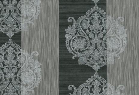 Tapeten barock schwarz online bestellen bei yatego for Schwarze barock tapete