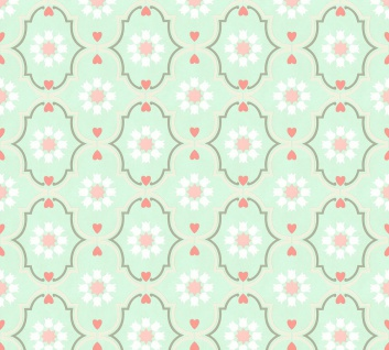 Tapeten ornamente g nstig online kaufen bei yatego for Ornament tapete rosa