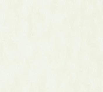 Design Uni Vlies Tapete feine Struktur creme beige weiß meliert Cozz 36299-3