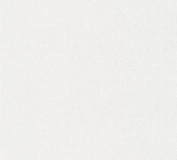 Vliestapete Uni Struktur grau weiß 36150-3 Elegance 5th Avenue