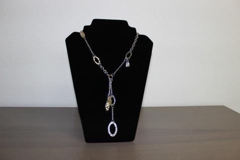 Modeschmuck kette silber  Modeschmuck Silber Ketten günstig kaufen bei Yatego