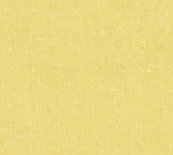 Vlies Tapete Uni Struktur Textil Optik gelb California 36374-7
