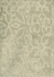 Krakelee Struktur Vliestapete khaki beige Ornamente Craquelé Toscana 642-02