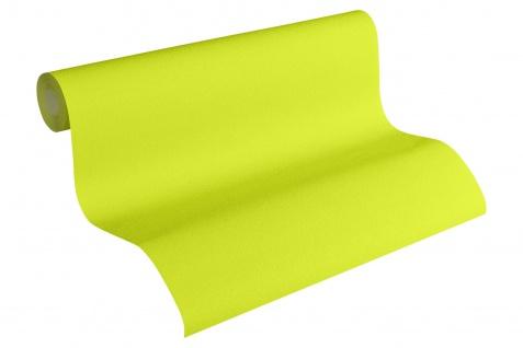 Vliestapete Uni Struktur Einfarbig grün Design by Mac Stopa 32728-2