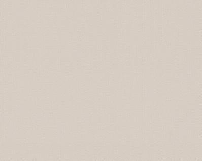 Esprit Kids 5 Vlies Tapete Uni Struktur grau 3115-80 / 311580