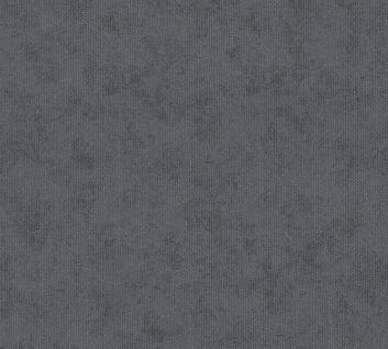 Vliestapete Uni anthrazit Glitzer streifen 1258-11 Memory 3