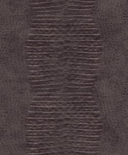 Vlies Tapete Krokodil Leder braun bronze metallic Schimmer Afrika 2S0205 leather