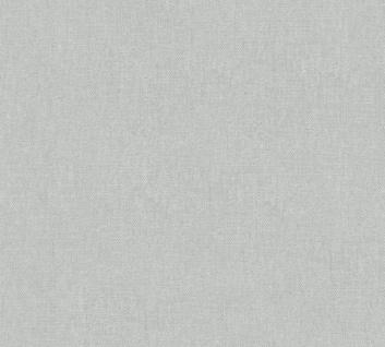 Vlies Tapete Uni Struktur Textil Optik beige grau AP Alpha 33374-6