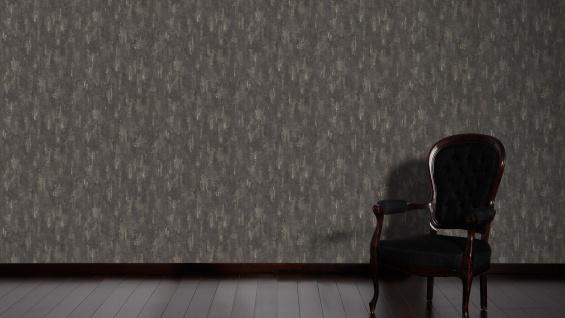 vlies tapete stein wand beton optik struktur anthrazit schwarz 30694 7 kaufen bei joratrend e k. Black Bedroom Furniture Sets. Home Design Ideas