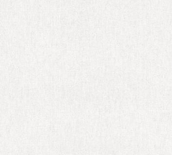 Vlies Tapete Uni Struktur Textil Optik creme grau AP Alpha 33374-7