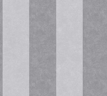 Vliestapete Streifen grau 32990-4 Memory 3