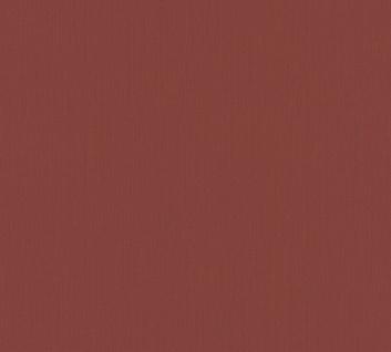 Vlies Tapete Uni Struktur rot hochwertig Architects Paper Alpha 33370-4