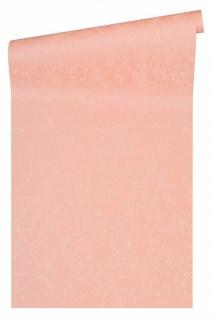 Versace 4 Design Luxus Uni Vlies Tapete rosa metallic 370502