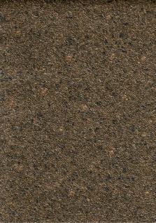 Vlies Tapete schwarz gold Uni Struktur metallic Hochwertig Stein JC2009-7