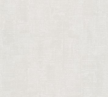 Vliestapete Uni creme grau Putzoptik 33594-1 Memory 3