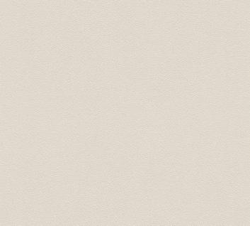 Vliestapete Uni Struktur Einfarbig creme beige Design by Mac Stopa 32728-6 - Vorschau 2