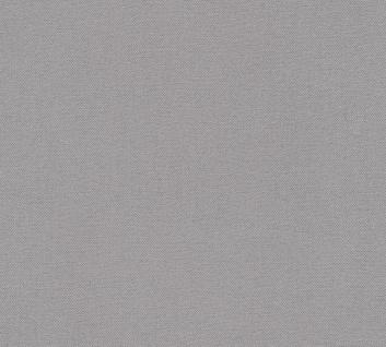 Vliestapete Uni Textil Optik Struktur dunkel grau 30487-5 Elegance - 5th Avenue