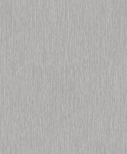 Vlies Tapete Uni Struktur Grau Silber 3611 30 Vertical Art