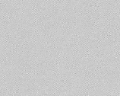 Vliestapete Uni Textil Optik Struktur grau 30486-6 Elegance - 5th Avenue