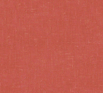 Vlies Tapete Uni Struktur Textil Optik rot California 36374-5