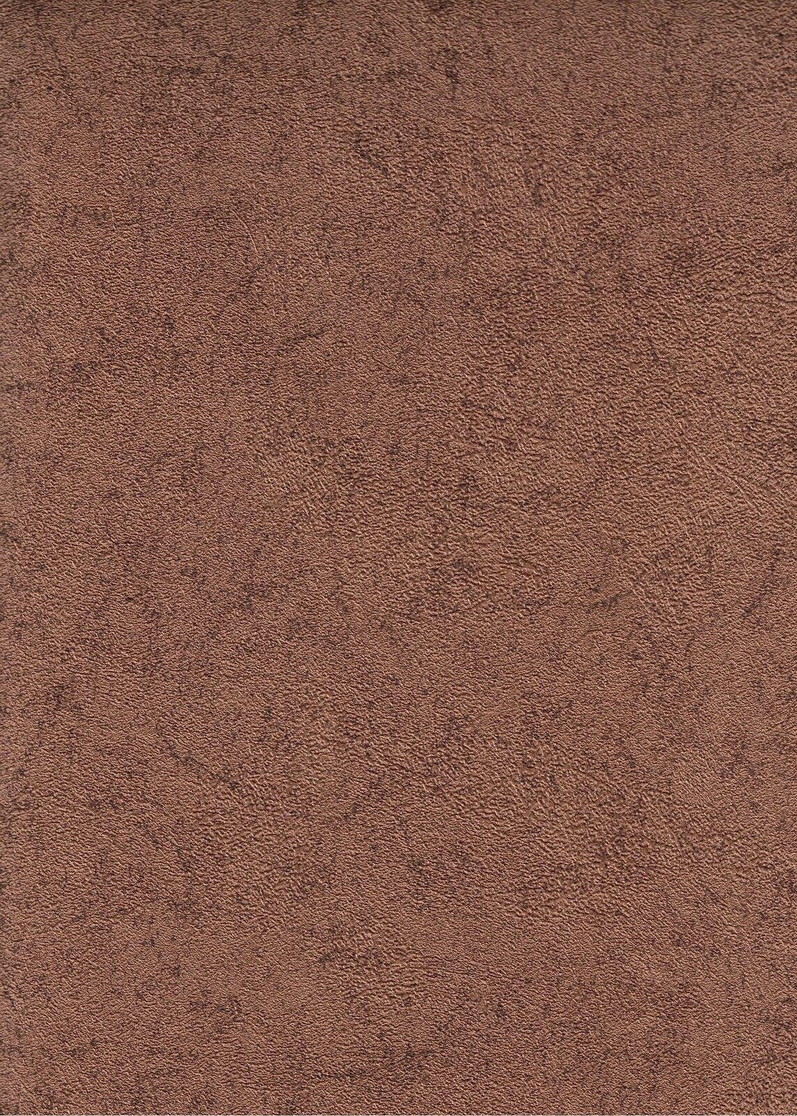 vliestapete uni struktur metallic kupfer bronze rost braun. Black Bedroom Furniture Sets. Home Design Ideas