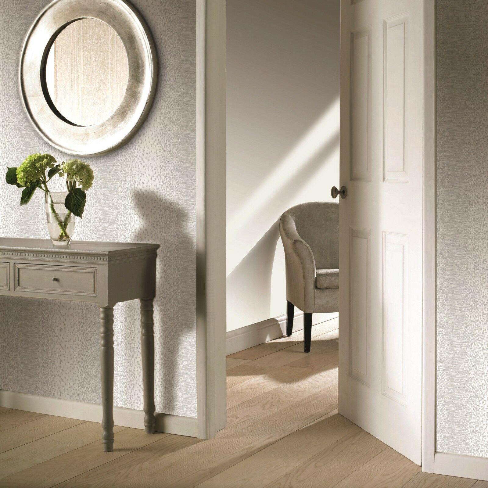 vinyl tapete grafisch streifen glitzer effekt wei grau gestreift elegant kaufen bei joratrend. Black Bedroom Furniture Sets. Home Design Ideas