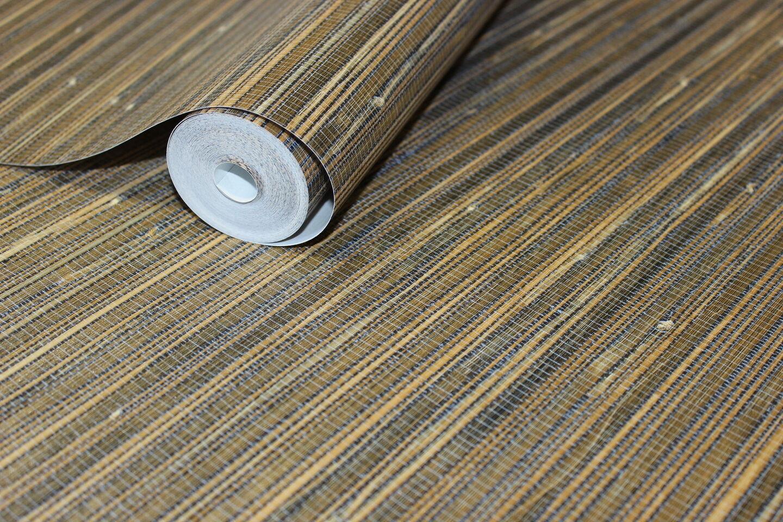 vlies tapete japan gras optik sisal optik naturtapeten sr210304 beige braun kaufen bei. Black Bedroom Furniture Sets. Home Design Ideas
