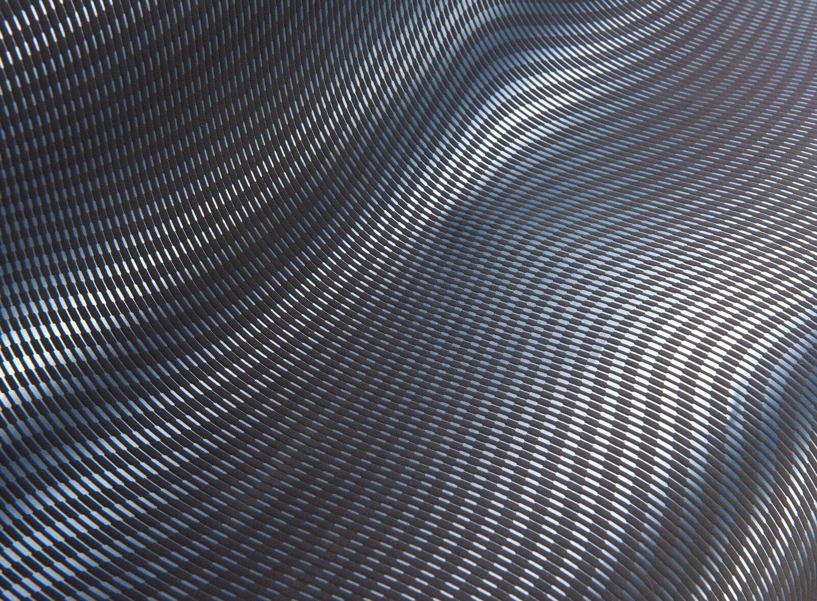 design vlies tapete wellen struktur schwarz blau metallic glanz effekt 402055 kaufen bei. Black Bedroom Furniture Sets. Home Design Ideas