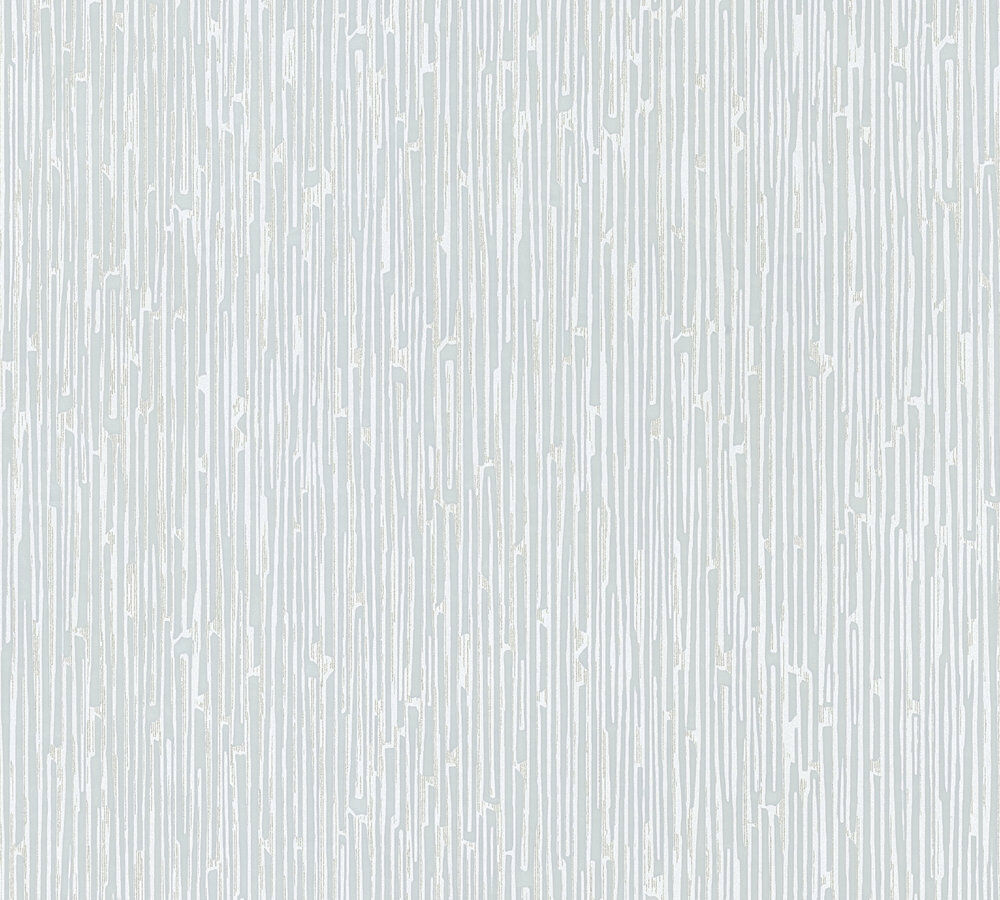 Vlies Tapete Uni Struktur Grau Weiss Metallic Architects Paper Alpha