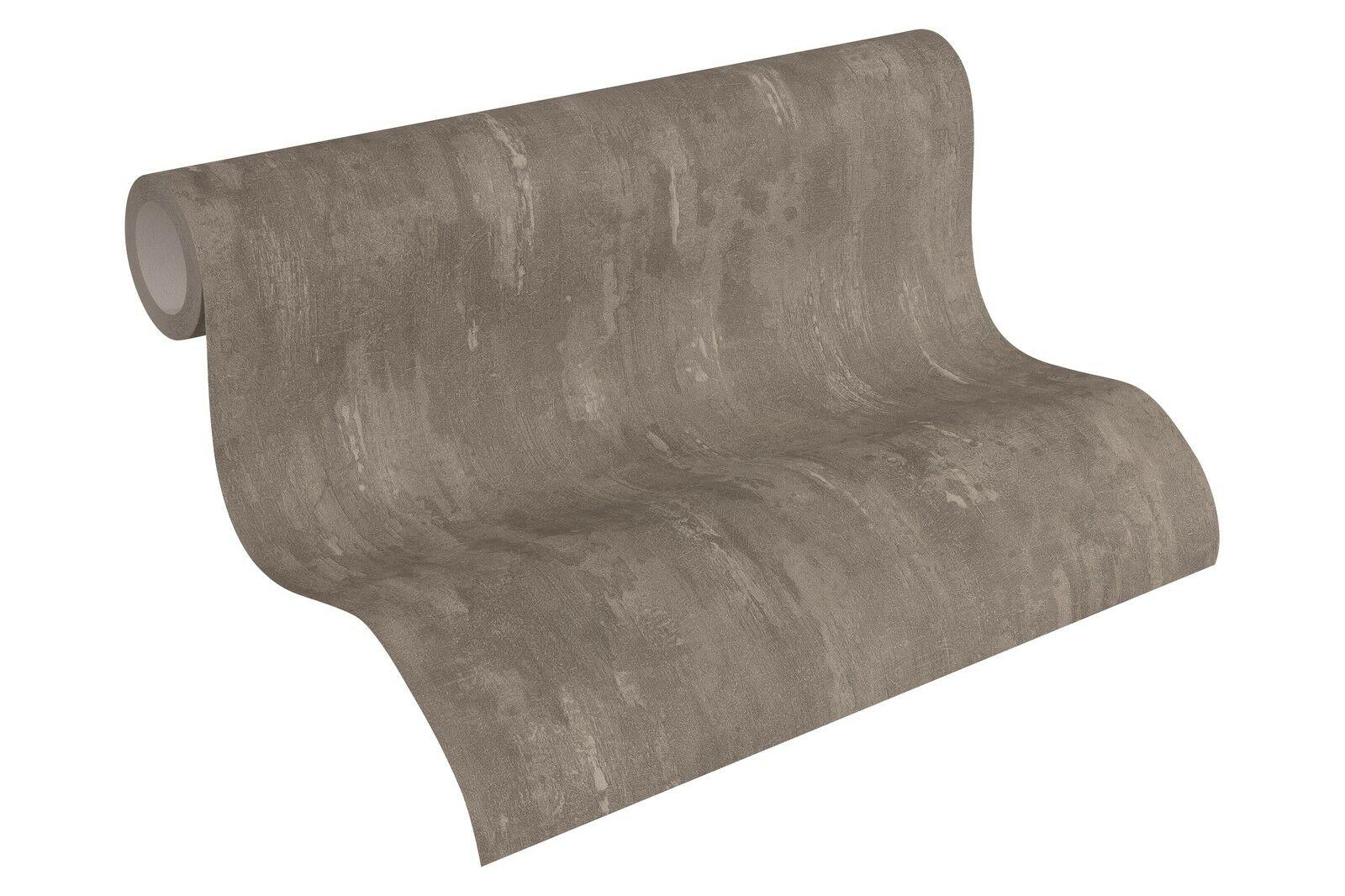 vlies tapete stein wand beton optik struktur braun 30694 6 kaufen bei joratrend e k. Black Bedroom Furniture Sets. Home Design Ideas