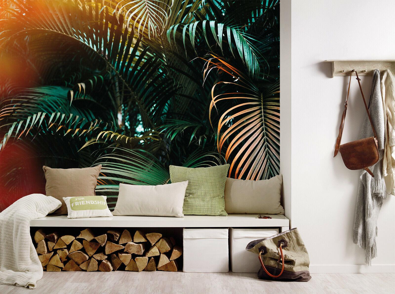 Fototapete Digitaldruck Jungle Color Dschungel Farben 255 X 350 Cm Dd118795 Kaufen Bei Joratrend E K