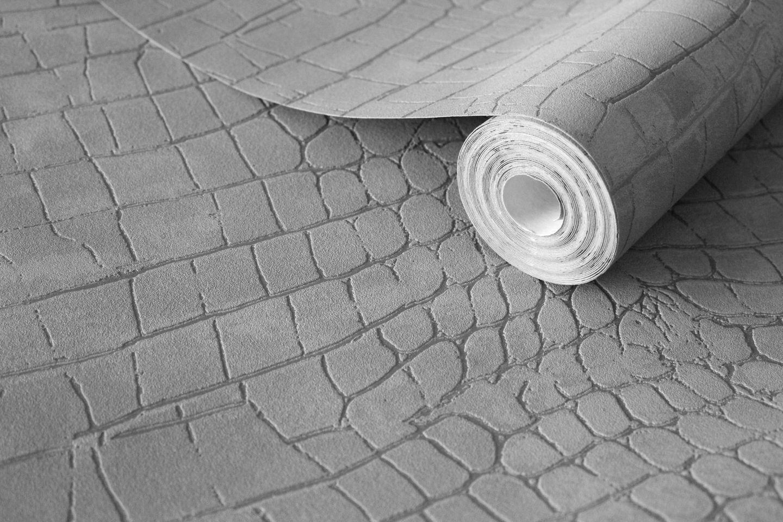 vlies tapete bruchstein stein struktur tapete grau 68607 kaufen bei joratrend e k. Black Bedroom Furniture Sets. Home Design Ideas