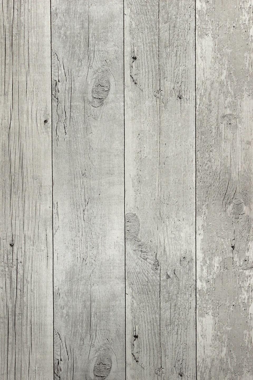 Vertäfelung vlies tapete antik holz rustikal verwittert creme grau vertäfelung