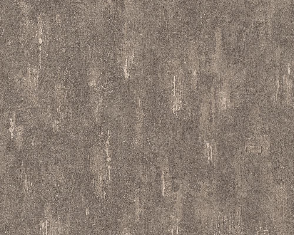 Tapete stein fabulous beibehang fototapeten d tapete for Steintapete braun