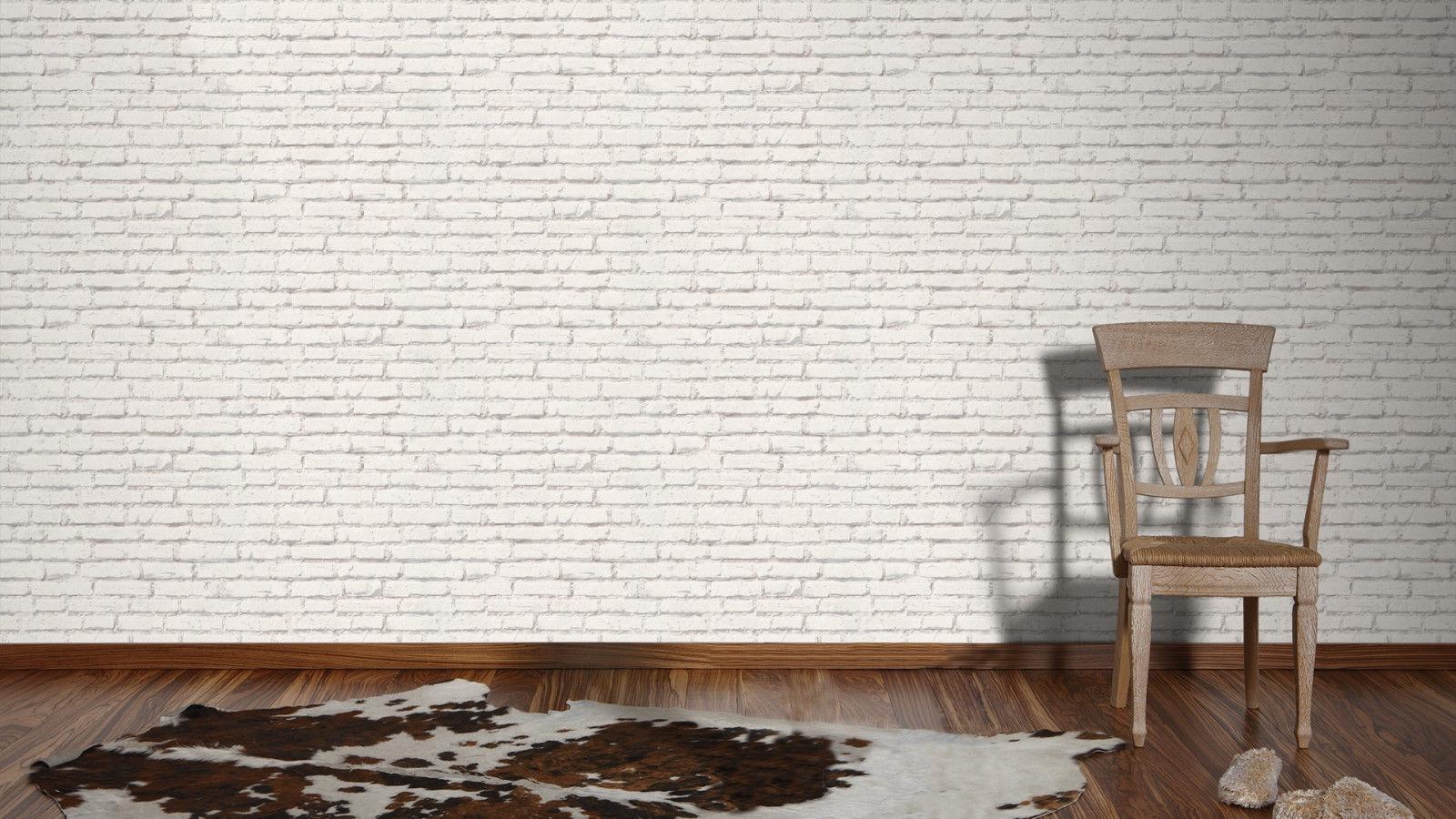 Tapete stein authentic erismann vlies tapete stein mauer for Bauhaus wandtapete
