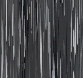 Vlies Tapete Streifen Struktur Schwarz Silber Grau Metallic