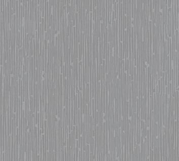 Vlies Tapete Uni Struktur grau metallic Architects Paper Alpha 33328-4