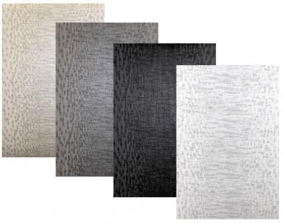 Vinyl Tapete grafisch Streifen glitzer effekt gold / silber gestreift elegant