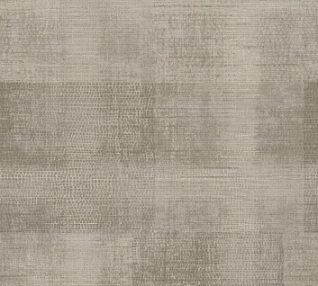 Vliestapete Patina Textil Optik toop braun Character 36773-7 / 367737