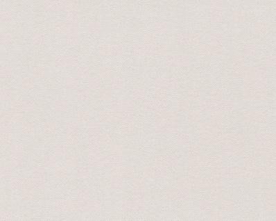Vliestapete Uni Textil Optik Struktur creme beige 30486-1 Elegance - 5th Avenue