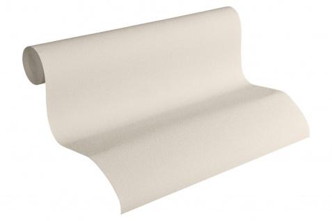 Vliestapete Uni Struktur Einfarbig creme beige Design by Mac Stopa 32728-6 - Vorschau 1