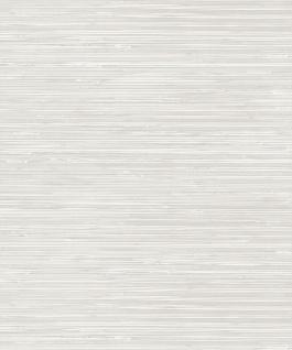 Vlies Tapete Japan Gras Sisal Optik Natur Optik Tapete SR210301 creme silber