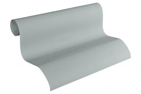 Vliestapete Uni Struktur Einfarbig grau Design by Mac Stopa 32728-4