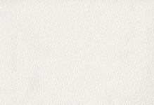 Vlies Tapete Design Leder Uni Struktur weiss creme perlmutt schimmer Skin 2S1118