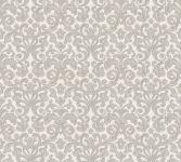 Vliestapete Ranken Barock rose beige metallic Großrolle 10, 05 x 1, 06 m 36388-4