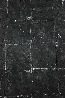 Tapete Auf Fliesen vlies tapete stein fliesen muster schwarz gold beige grau daniel