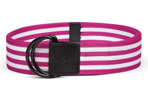 Adidas Womens Webbing Belt - Golf Kollektion